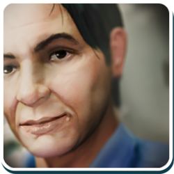 David Munshi - Smartphone Avatar