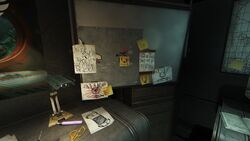 Herber's Workstation
