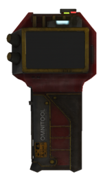 Omnitool - Model Render