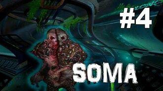 SOMA ➤ Прохождение 4 ➤ Поиск ковчега