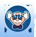 Knickknack Mascot