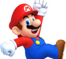 Why Mario Can't Go Back