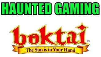boktai the sun is in your hand rom