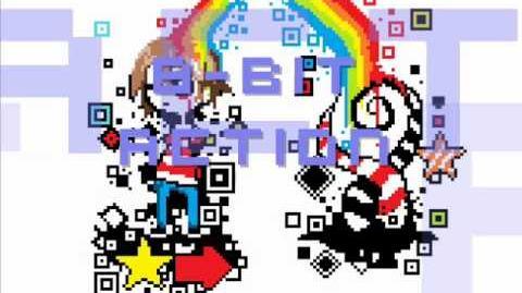 8-Bit Action - An original 8Bit Mix - Acrios90