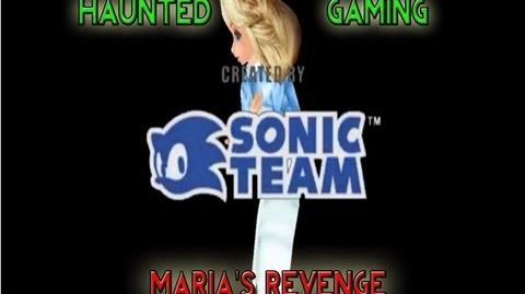 Maria's Revenge