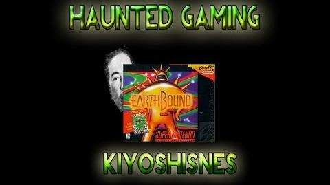 Haunted Gaming - KiyoshiSNES