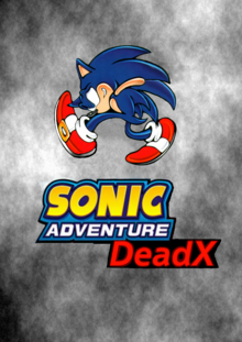 SonicDeadX