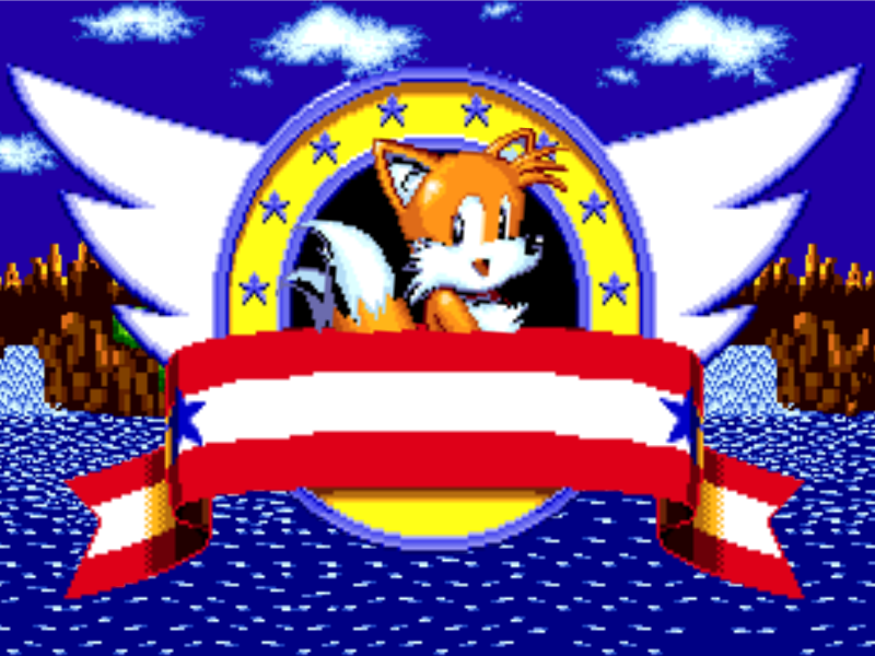 Sonic ROM Hack   SomeOrdinaryGamers Wiki   FANDOM powered by