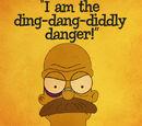 Ned Flanders Creepypasta