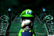 Luigi s mansion beta game over by quillen man-d4dyhku-1-
