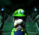 Mario's Parents Theory