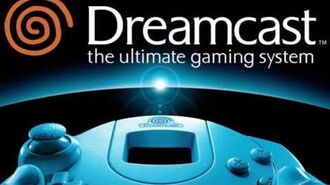 IMPORTANT DISCOVERY DREAMCAST DISC TRACK 01 AUDIO FOUND