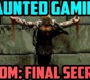 Doom The Final Secret