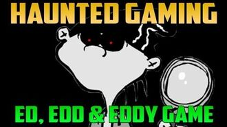 """""""Ed, Edd n Eddy- The Game"""""""