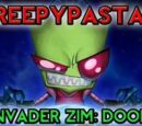 Invader Zim: Ten Minutes to DOOM