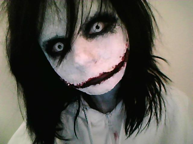 Jeff the Killer Sting Opperation | SomeOrdinaryGamers Wiki