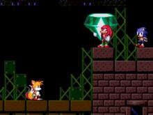 Sonic ROM Hack | SomeOrdinaryGamers Wiki | FANDOM powered by Wikia
