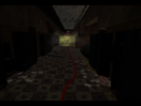 Looping Hallway