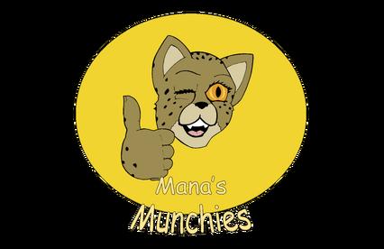 Mana's Munchie