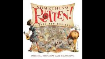 Right Hand Man - Something Rotten