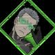Pewter icon