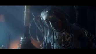 PS4 - Middle-Earth Shadow of Mordor Story Trailer Русская озвучка