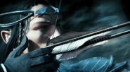 Celebrimbor using Azkar