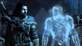 Official Shadow of Mordor Behind the Scenes Troy Baker and Alastair Duncan