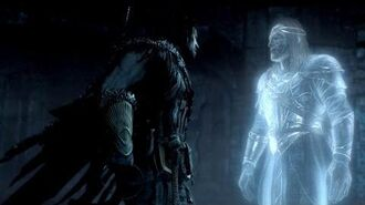 Official Shadow of Mordor Story Trailer - The Bright Lord-0