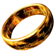 One Ring PNG