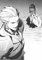 Fate Strange Fake - Vol.1 Page 032(Fmz)