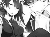 Yahari Ore no Seishun Love Come wa Machigatteiru Tập 1 - Chương 1