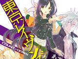 Tokyo Ravens V13 Page