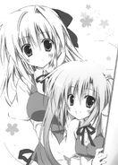 Tsuki tsuki 4 167