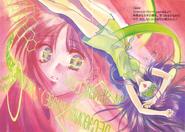 Full Metal Panic! Volume 1 Color 2