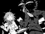 Shinyaku Toaru Majutsu no Index - Tập 2 Chương 1