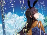 Seishun Buta Yarou Series
