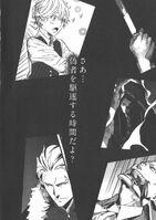 Fate Strange Fake - Vol.1 Page 108(Fmz)