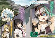 Sentouin, Hakenshimasu! Volume 04 - Colored 4