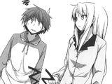 Sakurasou no Pet na Kanojo:Tập 7 Chương 1