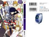 Toaru Majutsu no Index: Minh họa SS Volume 1