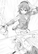 Eiyuu no Musume 1 - 9