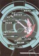 Gakusen Toshi Asterisk Volume 03 - Colored Content Menu