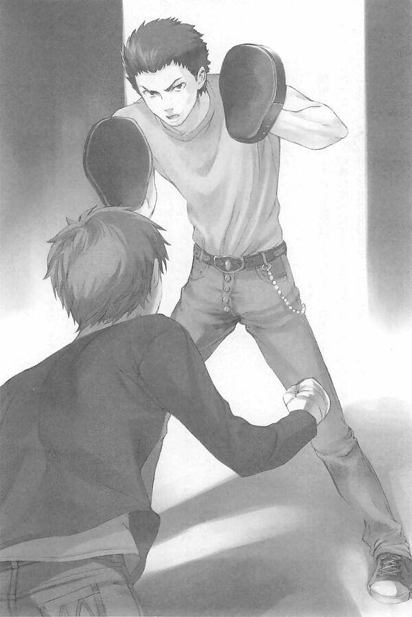 Kamisama no memocho vol01 153