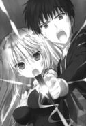 Absolute Duo Volume 2 Non-Colour 10