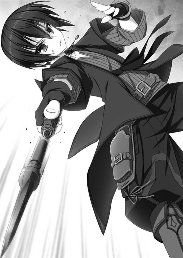 GunOta Vol4 10