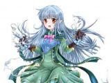 Gensou Sekai no Arisu Teiru
