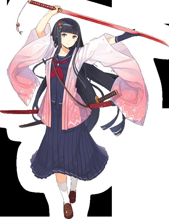 Sakura - Prunus