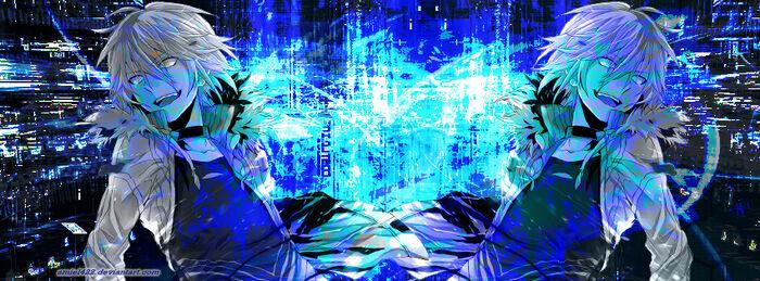 Toaru Main 4