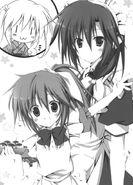 Tsuki Tsuki! Vol.4 12